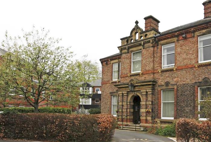 Fir Lodge, 82 South Parade Northallerton