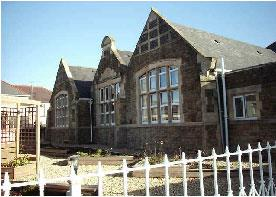 Elizabeth Venmore Court, Yorke Street Milford Haven