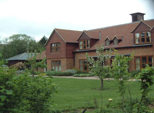 Eylesden Court, The Green, Bearsted Green Maidstone