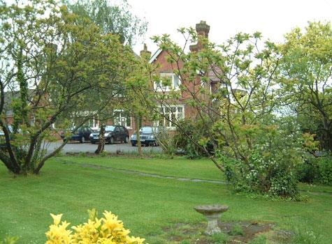 Clapham Lodge Residential, Woodland Close, Clapham Village Worthing