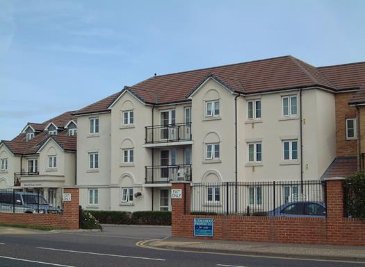 Beachville Court, Brighton Road Lancing