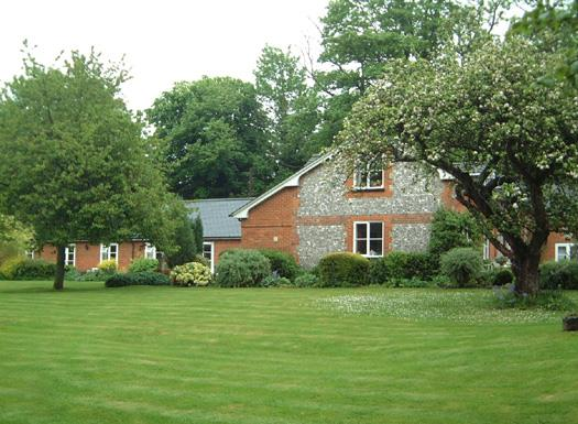 Old Arlesford Cottage,  Old Arlesford