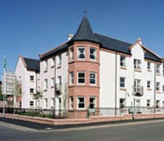 Murray Court, Murray Street Annan