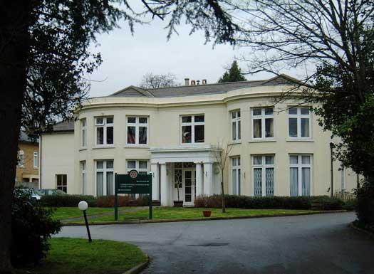Chorleywood Beaumont, Rickmansworth Road Chorleywood