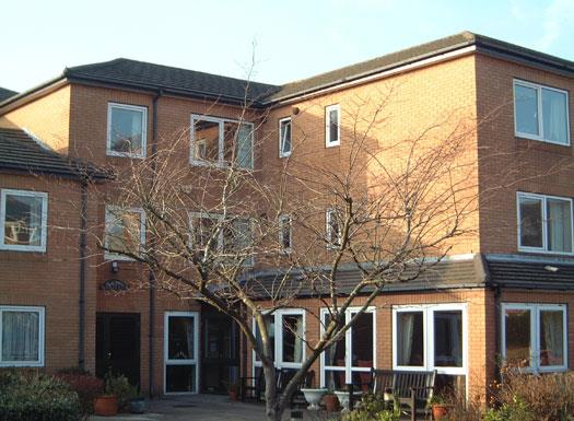 Homelong House, Heol Hir, Llanishen Cardiff
