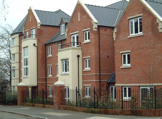 Lalgates Court, Harlestone Road Northampton