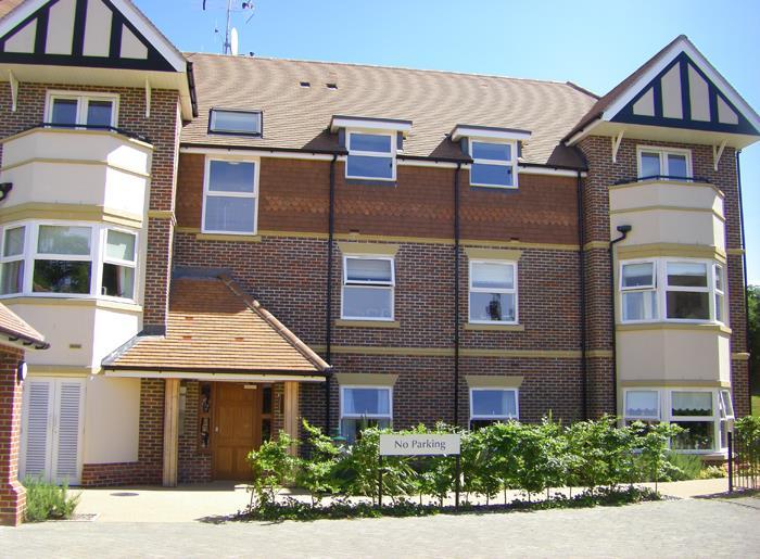 Bramshott Place, Hewshott Lane Liphook