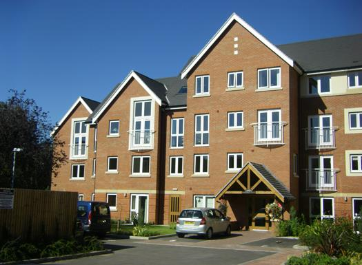 Hathaway Court, Alcester Road Stratford-upon-Avon