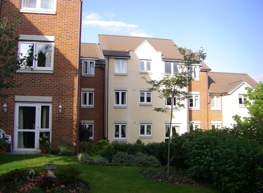 Clements Court, Sheepcot Lane, Garston Watford
