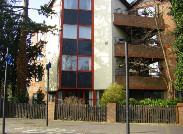 Brandreth Court, Sheepcote Road Harrow