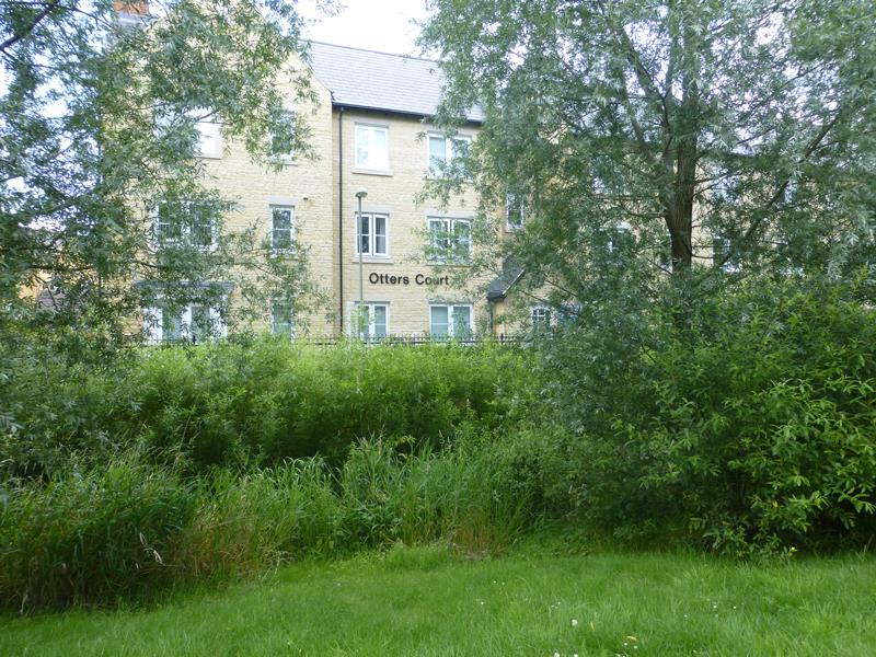 Otters Court, Priory Mill Lane Witney