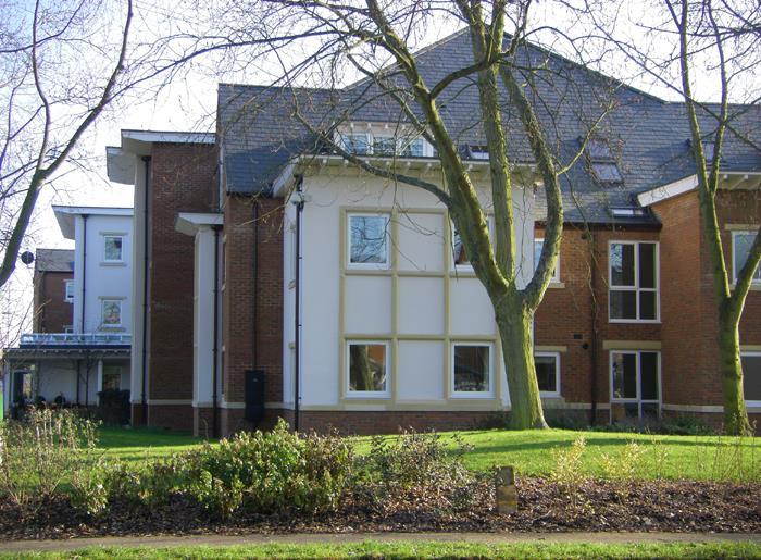 Margaret Court, Main Street, Tiddington Stratford-upon-Avon