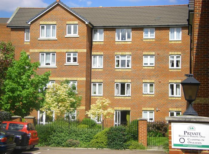 Stannard Court, Culverley Road Catford