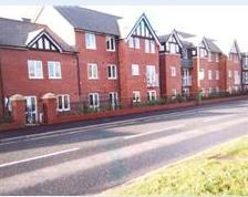Chatsworth Court, Park View, Park Road Ashbourne