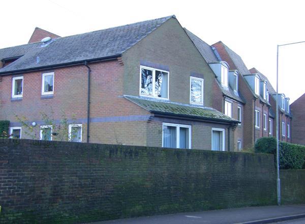Homefarris House , Bleke Street Shaftesbury