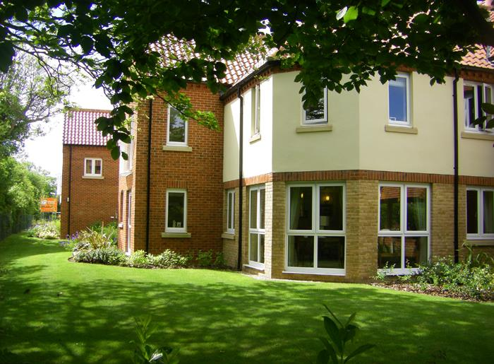 Ainsworth Court, Grove Lane, Pearsons Road Holt