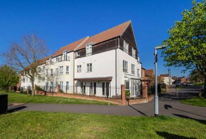 Fairland Court, Fairland Street Wymondham