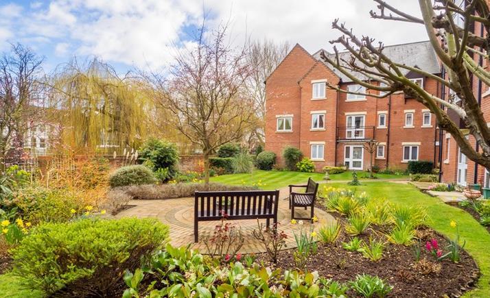 Riverway Court, Recorder Road Norwich