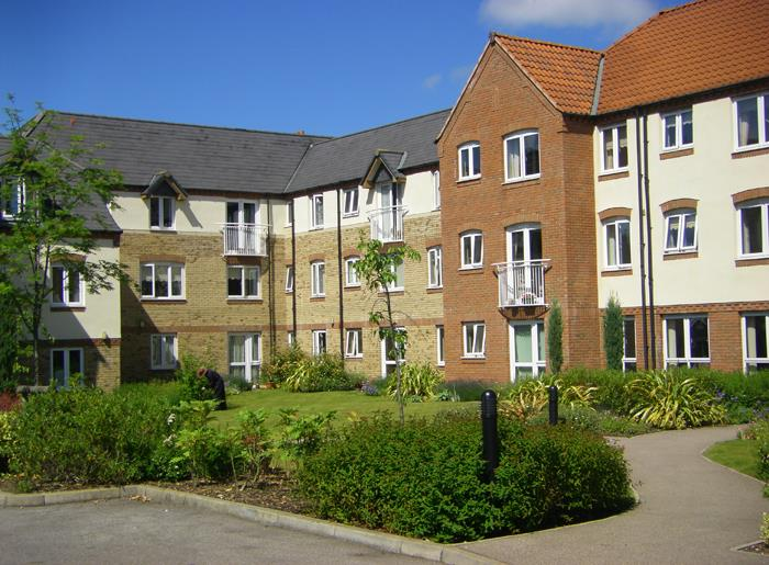 Wade Wright Court, Priory Road Downham Market