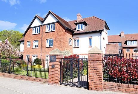Holme Oaks Court, Cliff Lane Ipswich