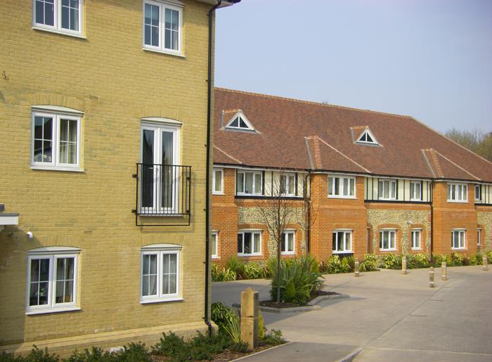 Lydgate Court, Abbots Gate, Laundry Lane Bury-St-Edmunds