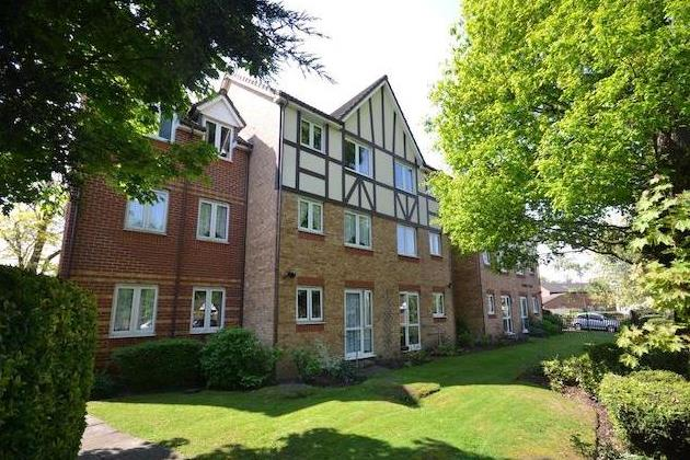 Padfield Court, Forty Avenue Wembley