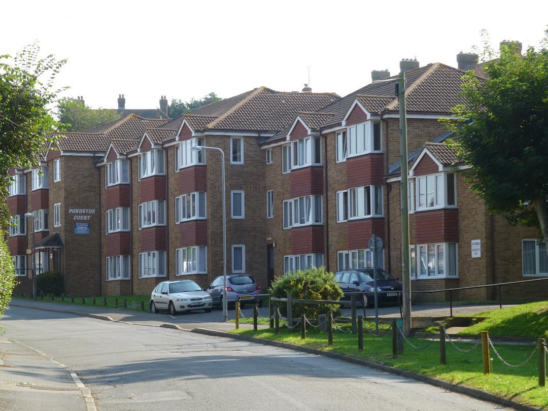 Pondsyde Court, Sutton Drove Seaford