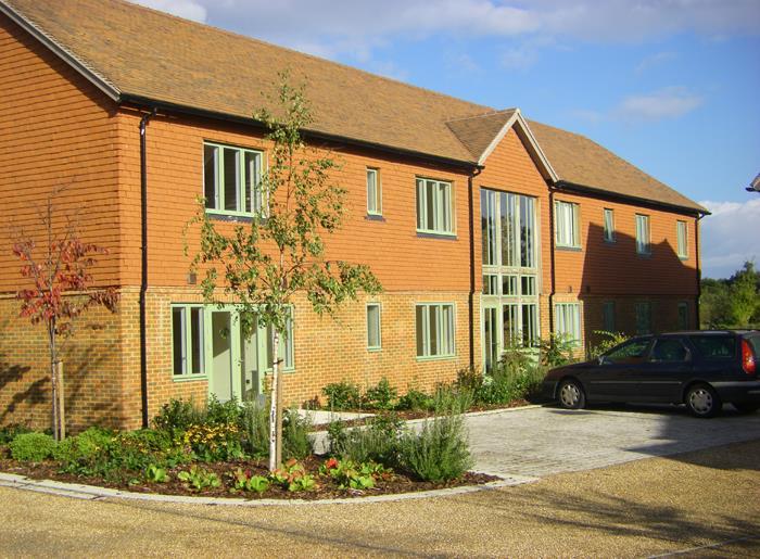 Mayford Grange, Westfield Road, Mayford Woking