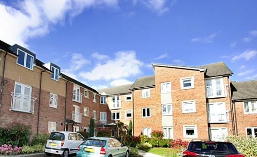 Camsell Court, Front Street Framwellgate Moor