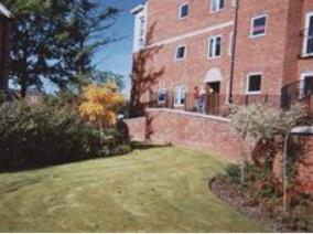 Cestrian Court, Chalmers Orchard Chester-le-Street
