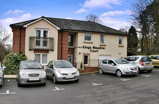 Kings Meadow Court, High Street Lydney