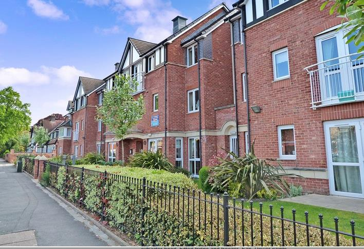 Hodgson Court, Burnage Lane Ladyburn