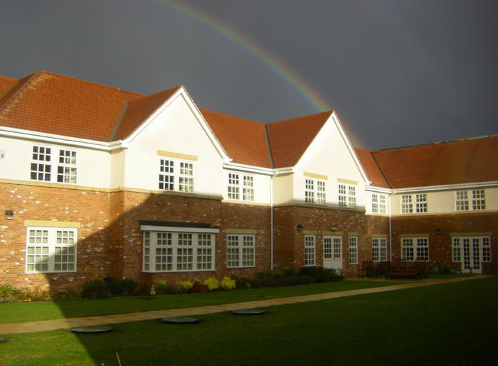 Brampton View , Brampton Lane, Chapel Brampton Northampton