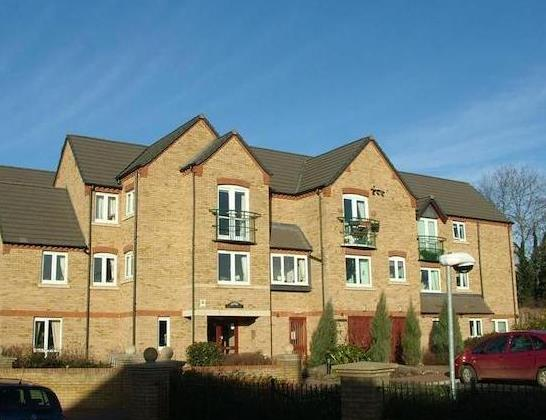 Jarvis Court, Burwell Hill, High Street Brackley