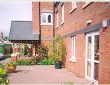 Penny Court, Rosy Cross, Albert Road Tamworth