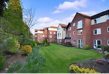 Bridgewater Court, Bristol Road, Selly Oak Birmingham