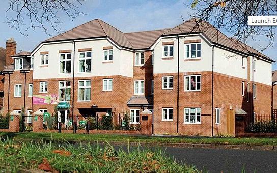 Gracewell Court, Stratford Road, Hall Green Birmingham