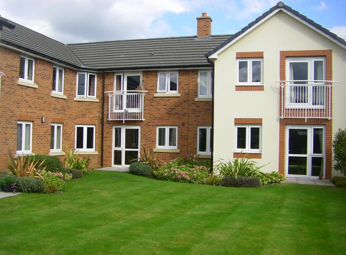 Owen Court, Hollyfield Road, Reddicap Heath Sutton Coldfield
