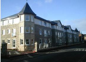 Dalblair Court, Dalblair Road Ayr
