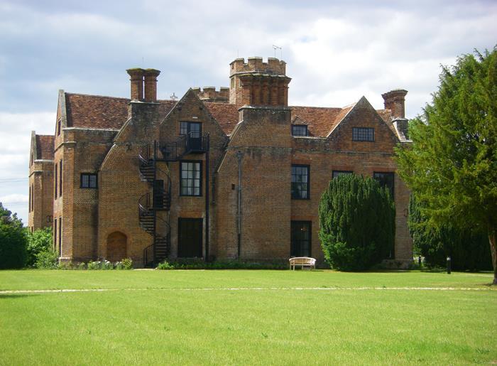 Grove Place, Upton Lane  Romsey