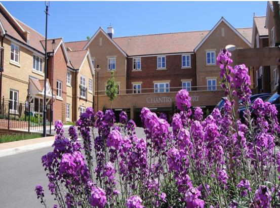 Chantry Court, Chantry Lane Westbury