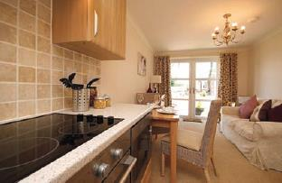 Fig Tree Court, The Larches, Canal Hill Tiverton