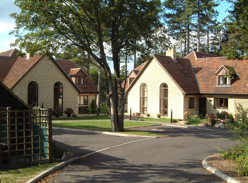 Avonpark Village, Winsley Hill Limpley Stoke