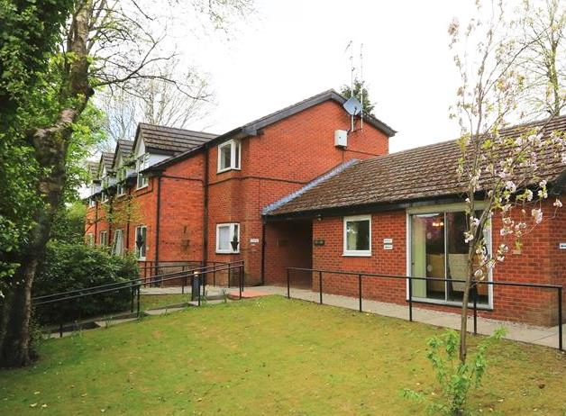 Abbeyfield House Worsley, Bridgewater Road, Walkden Worsley