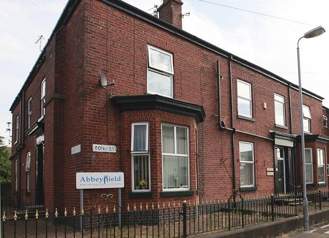 Abbeyfield House Leigh, 57-61 Bond Street Leigh