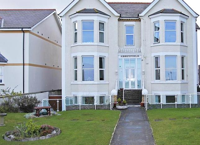 Abbeyfield Rhyl, 39 East Parade Rhyl