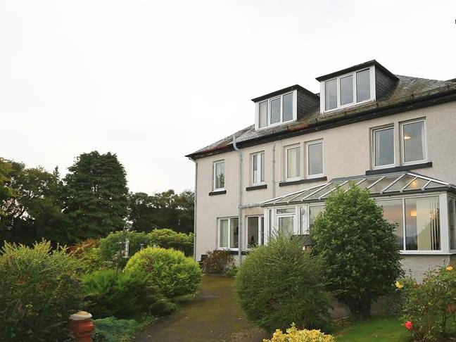 Abbeyfield House HR, Hawkhill Road, Rosemarkie Fortrose