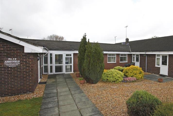Abbeyfield House BL, 12 Box Lane, Acton Wrexham
