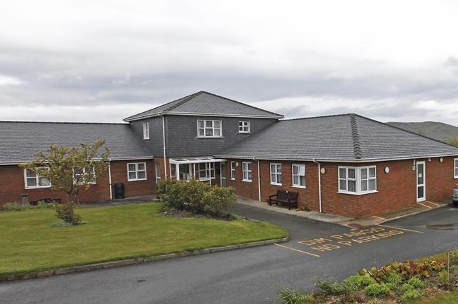 Abbeyfield Tywyn, Llys Meuric, High Street Tywyn