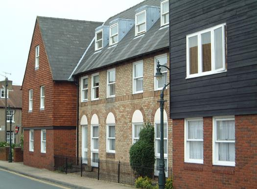 Homespire House, Knotts Lane Canterbury